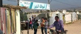Libano, italiani denunciano le minacce di sgombero al più grande campo dei profughi siriani