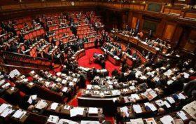 Interrogazione parlamentare sui fondi 8 per mille