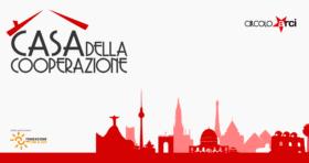 Inaugurazione della Casa della Cooperazione Internazionale a Palermo: il saluto dalla Portavoce AOI, Silvia Stilli