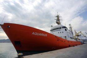 Anche «Report» accusa le Ong, ma l'agenzia Reuters smentisce
