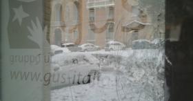 """Attacco ieri alla sede del GUS a Macerata. La portavoce AOI:""""Solidarietà e sostegno a chi lavora per costruire una società sostenibile e accogliente"""""""