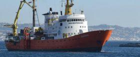 Dichiarazione della portavoce AOI, Silvia Stilli, sul blocco dei porti alle navi umanitarie