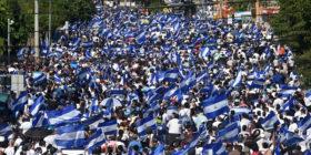 Nicaragua: stop alle violenze per promuovere la piena democrazia