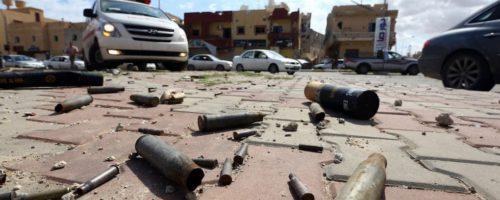 AOI, Libia: tregua immediata tra le parti, basta abusi sui migranti