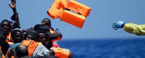 Decreto sicurezza bis: i flussi migratori non si fermano con i blocchi