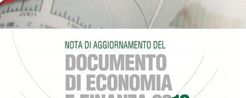 Nota di Aggiornamento del DEF: mancano impegni precisi sull'aiuto pubblico allo sviluppo