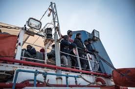 Memorandum Italia-Libia e decreti sicurezza:  le ong di AOI a confronto con il Partito Democratico