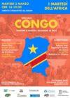 CONGO – Rompere il silenzio, rilanciare la pace