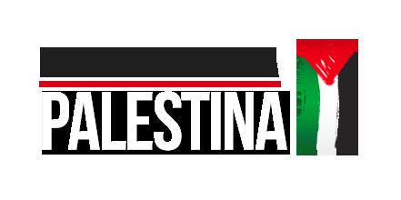 #InsiemePerLaPalestina