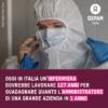 Oxfam: il virus della disuguaglianza